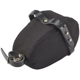 Brooks Isle of Wight Saddle Bag Medium black